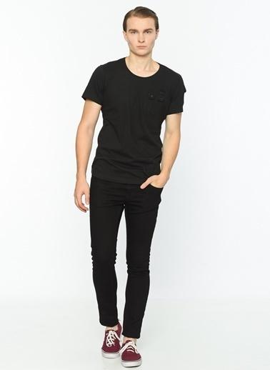 Casual Friday Tişört Siyah